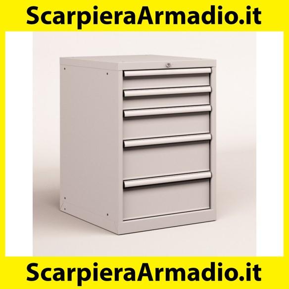 Cassettiera In Metallo Per Officina.Cassettiera Metallo Con Sconti E Promozioni Online