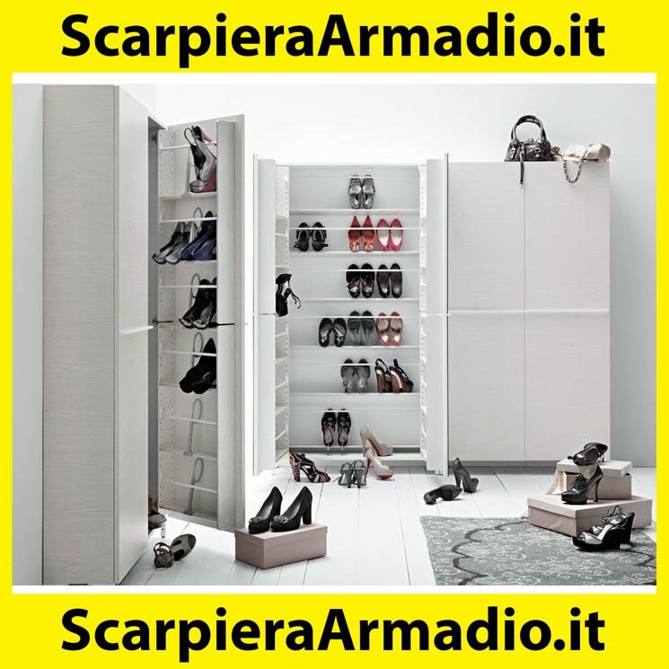 Portaborse Per Armadio Ikea.Beautiful Scarpiera Per Armadio Contemporary Lepicentre Info